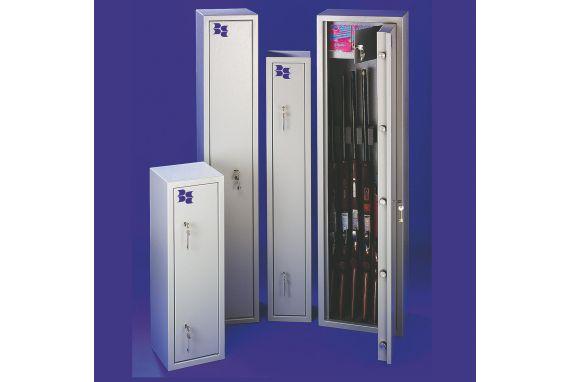 Bratton Sound Gun Cabinets