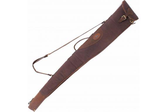 Heritage Canvas & Leather Gunslip - Gun slip