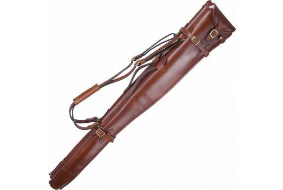 Exclusive Leather Double Gunslip - Gun slip