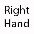 Moorland Gloves - Right Hand