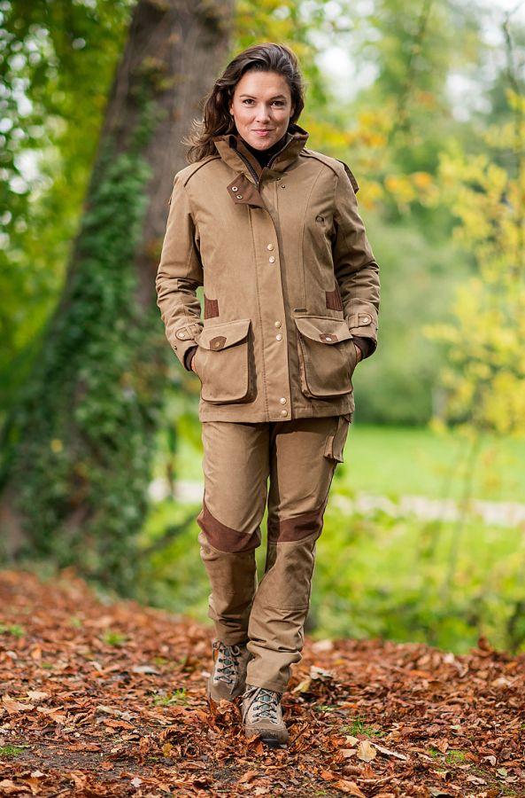 Baleno Ladyfield Highland Waterproof Jacket