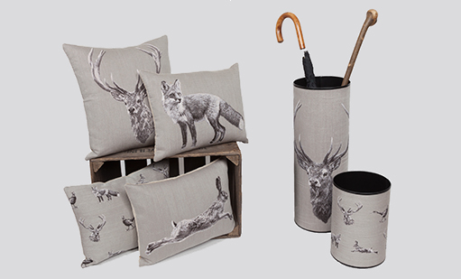 HOME FURNISHINGS & ACCESSORIES