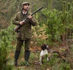 Fur Feather and Fin Shooting Accessories Country Clothing