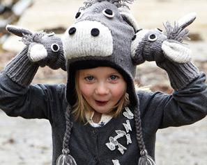 Kids Novelty Clothing